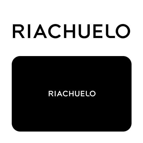 Cartão Presente Riachuelo Virtual - R$ 100