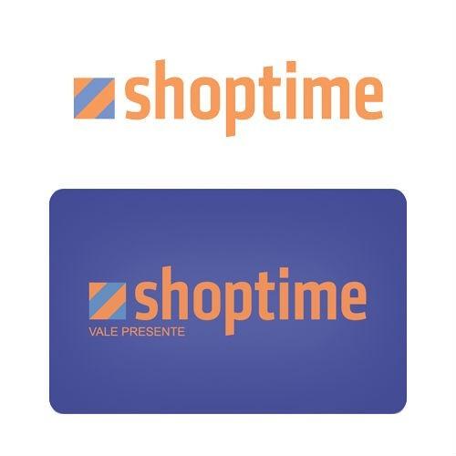 Vale Presente Shoptime Virtual - R$ 300